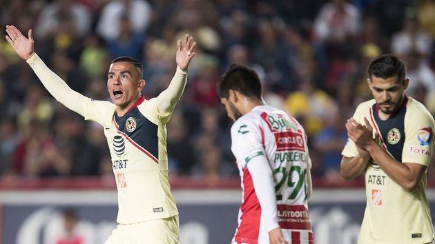 América destaca en la Copa MX