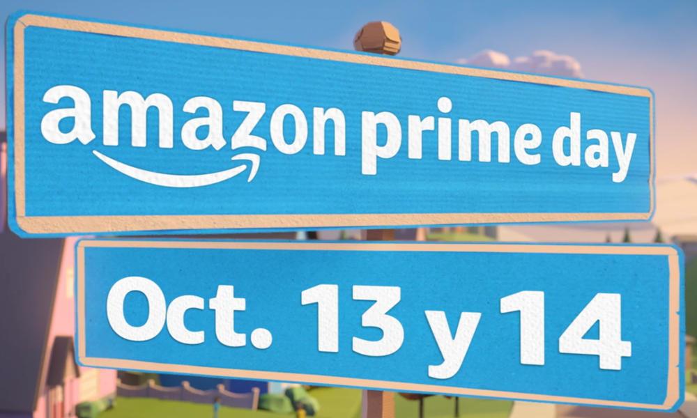Amazon Prime Day 2020: Las mejores ofertas en videojuegos