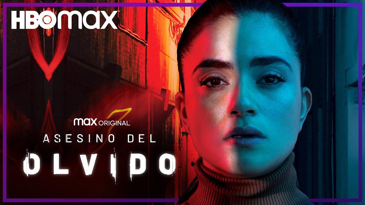 Asesino del olvido: galería del elenco y estreno en HBO Max