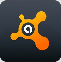 Logo de AVAST Mobile Security