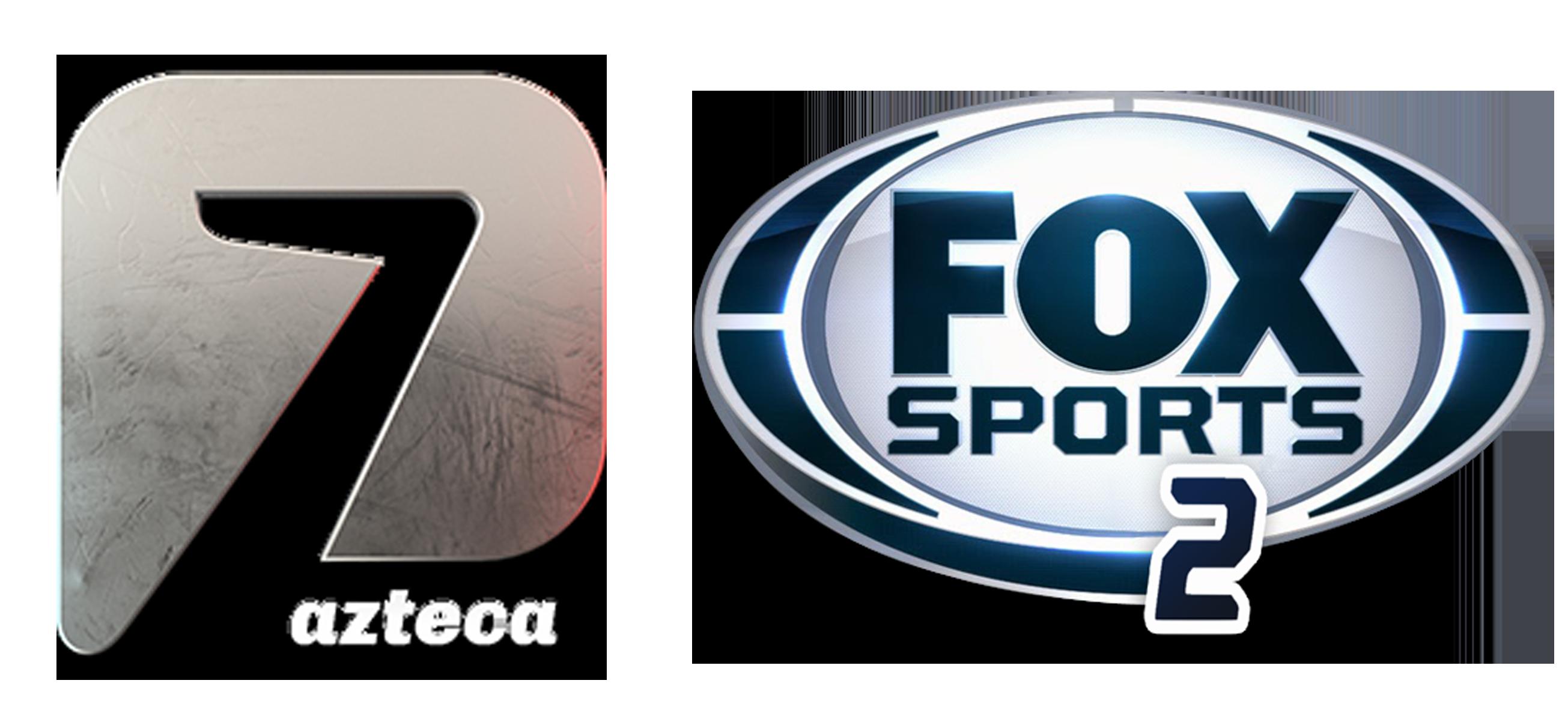 Azteca 7   Fox Sports 2