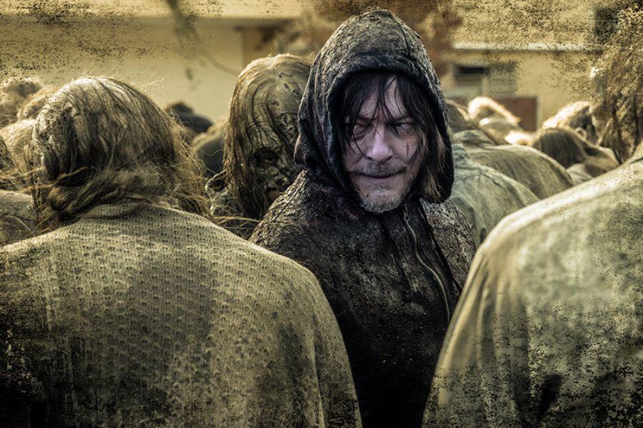 Lo nuevo sobre The Walking Dead