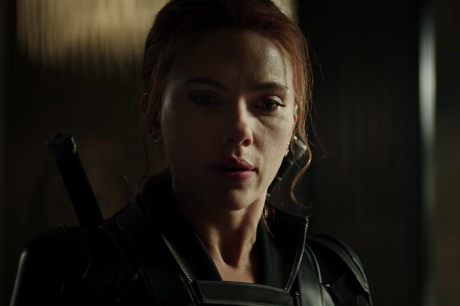 Black Widow: Nueva fecha de estreno