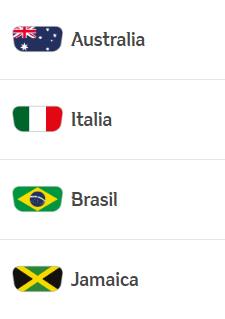 Grupo C - Mundial Femenil 2019