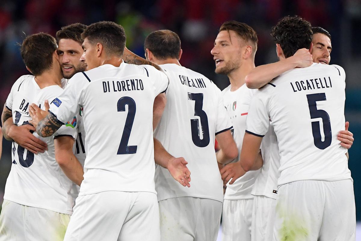 Eurocopa 2020: Fechas, horarios y canales para ver la Jornada 2
