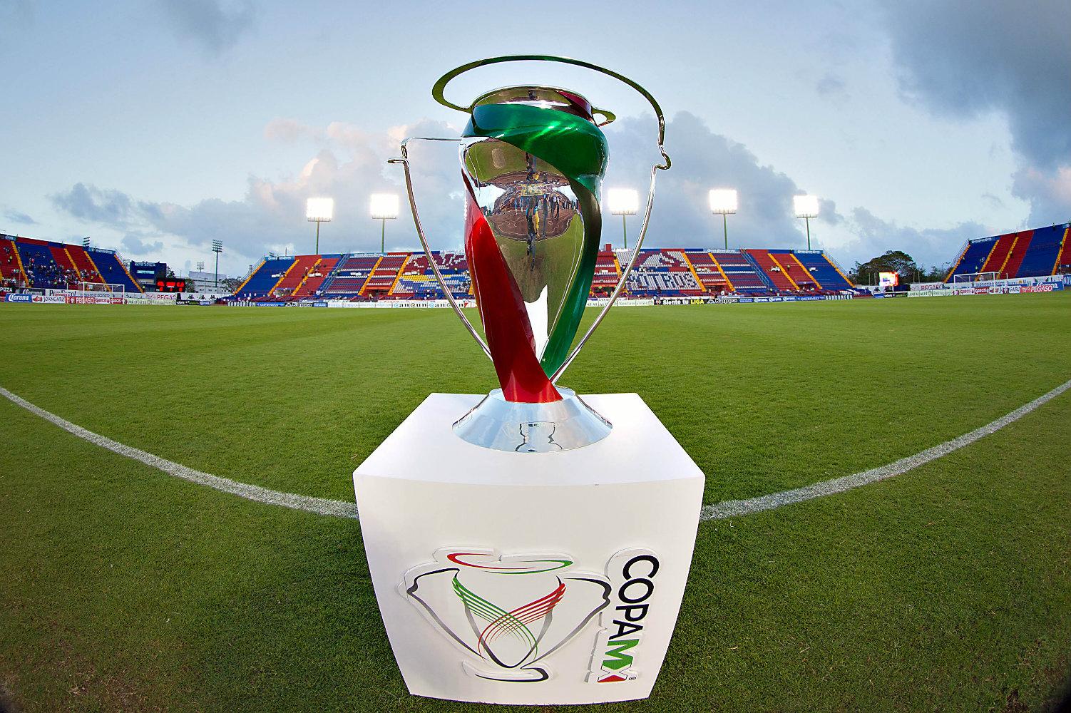 Copa Corona MX 2018