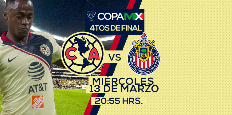 Liguilla de la Copa MX