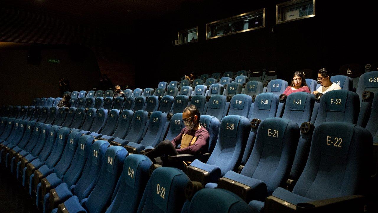 Estrenos de cine en México 2020: nuevas fechas para películas pospuestas