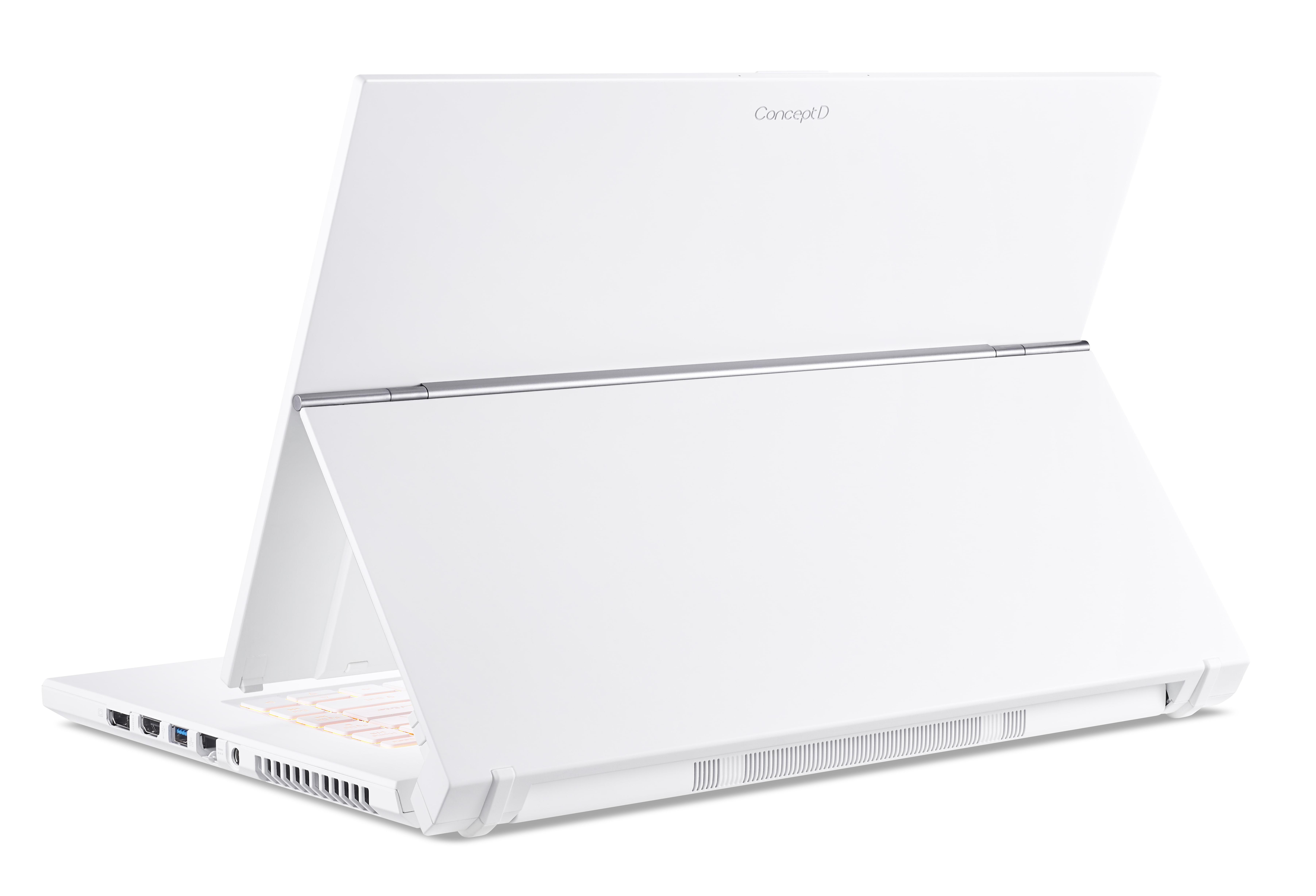 Acer ConceptD: ¿Las mejores laptops para diseñadores?