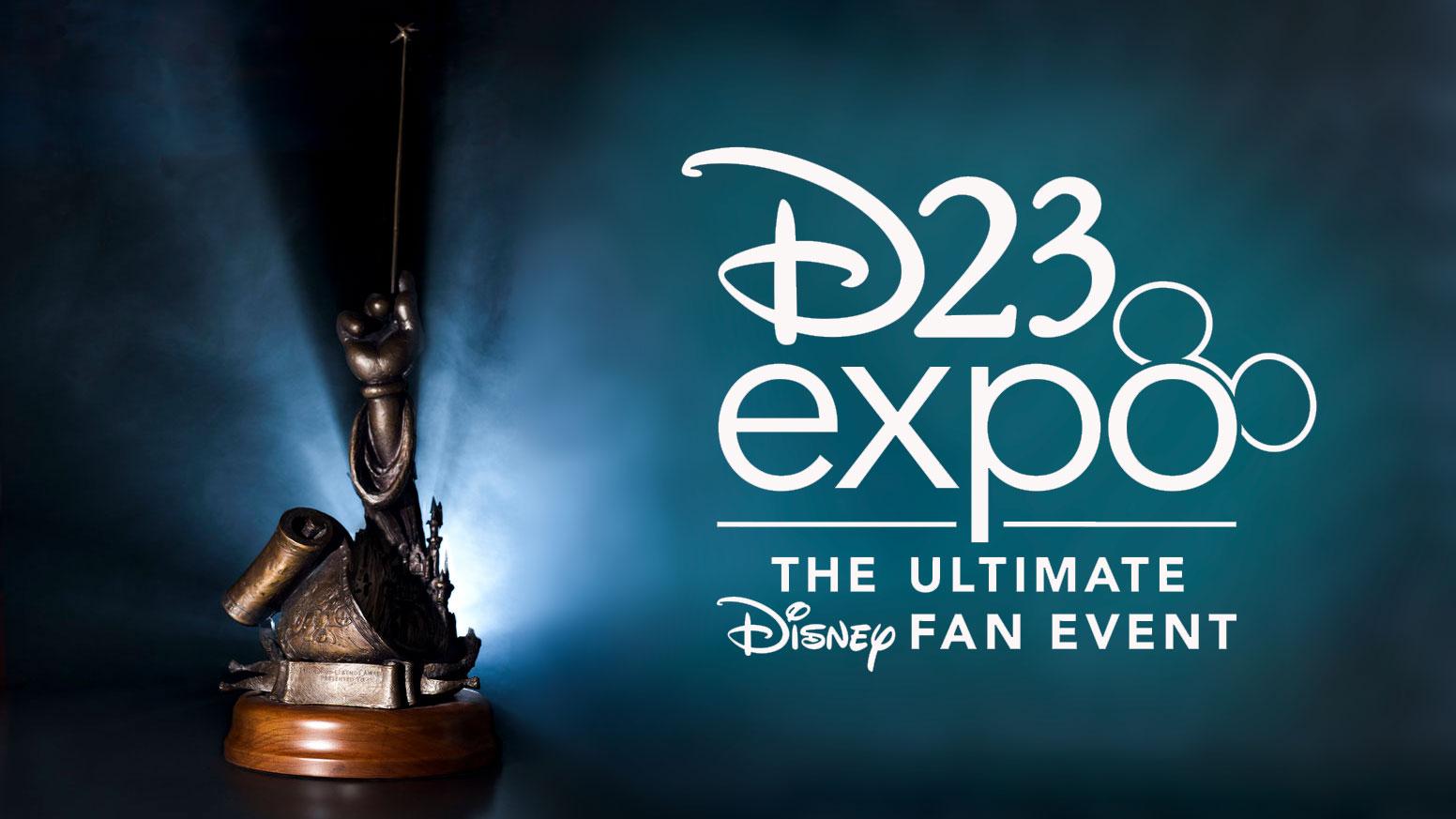 D23: Fechas y horarios de las presentaciones de Disney