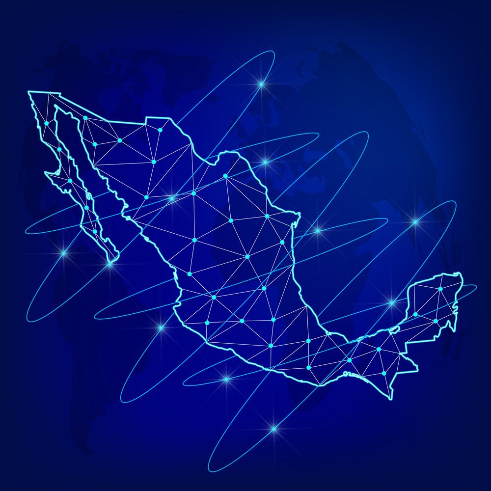 Internet NOX: primer servicio inalámbrico en México