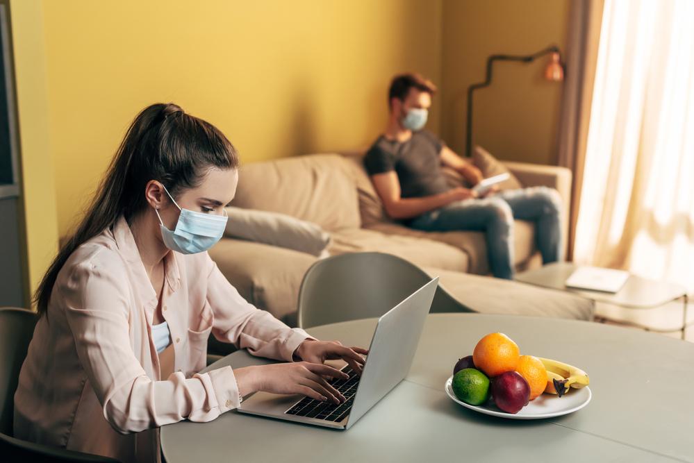 Hábitos de conectividad a un año de la pandemia: The CIU