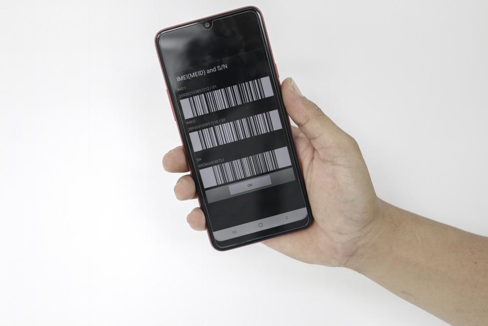 Protege tu celular registrándolo con estos sencillos pasos