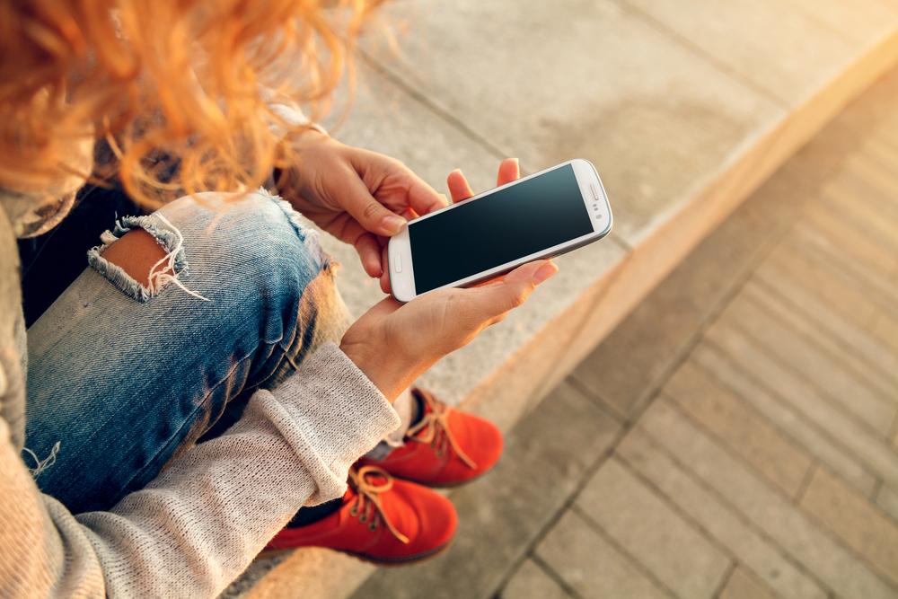 Apps móviles en México: usuarios y modalidad de descarga
