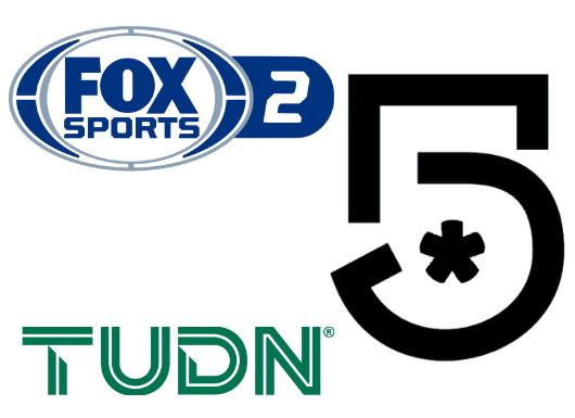 Canal 5 | TUDN | Canal 5