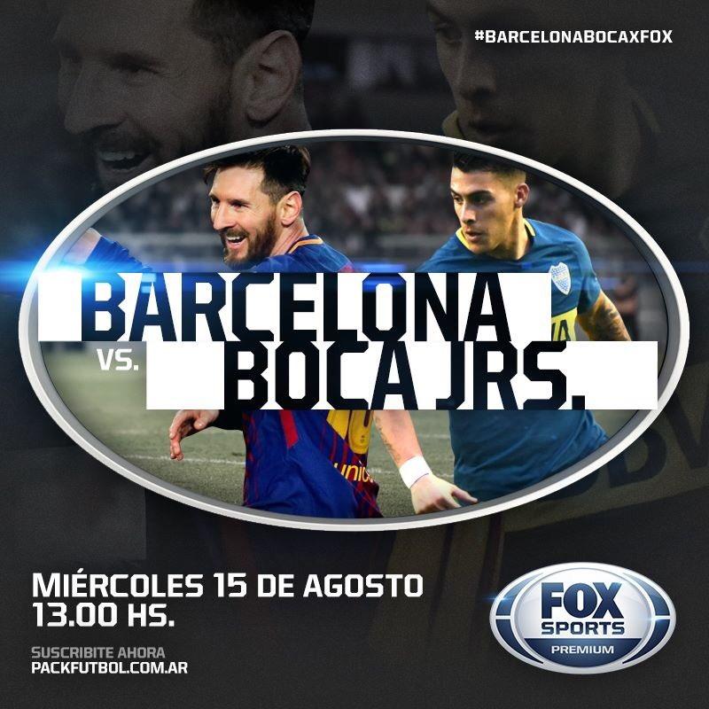 Eventos en Fox Sports Premium