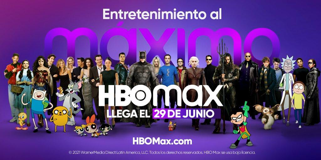 HBO Max: precio, planes y estrenos por su lanzamiento en México y Latinoamérica