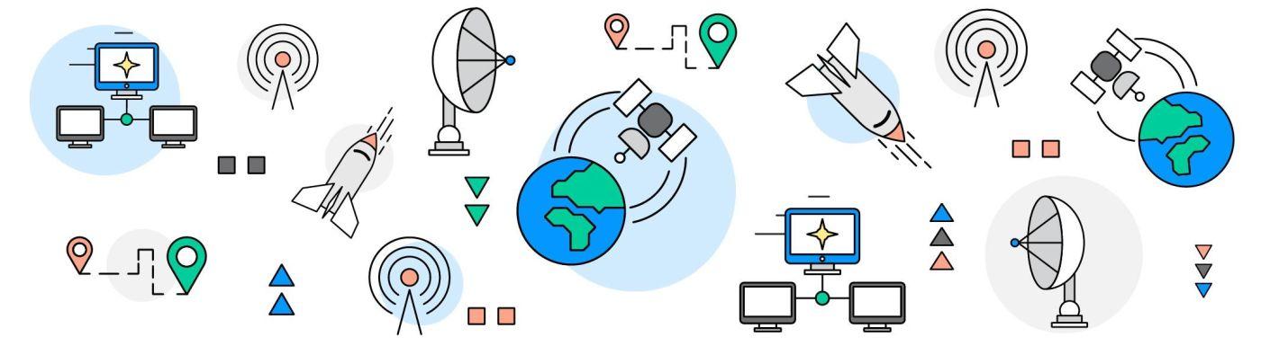 Mercado de telecomunicaciones fijas en México al 2T19