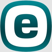 Logo de Eset Mobile Security & Antivirus