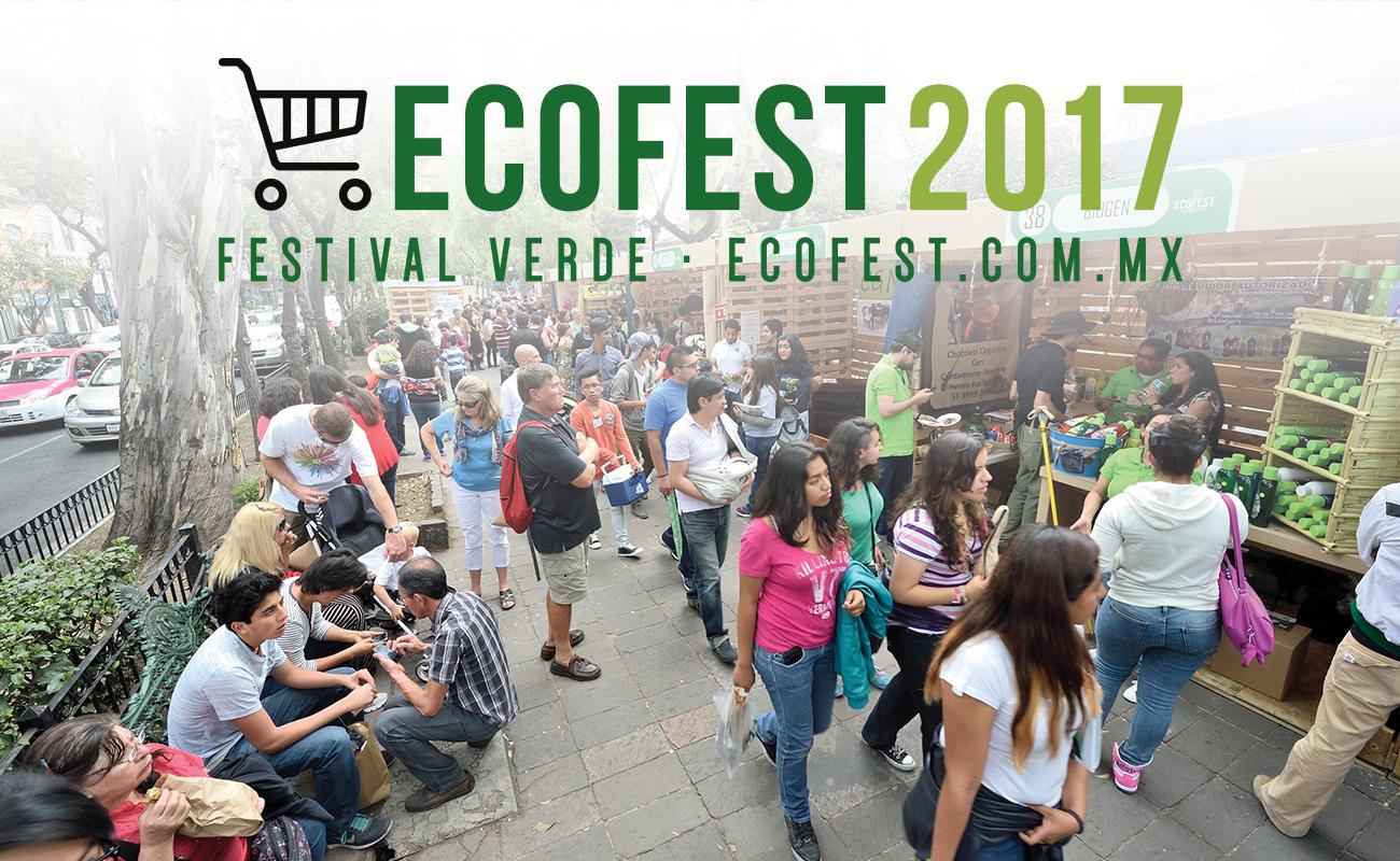 Más de 3 millones han asistido al ECOFEST