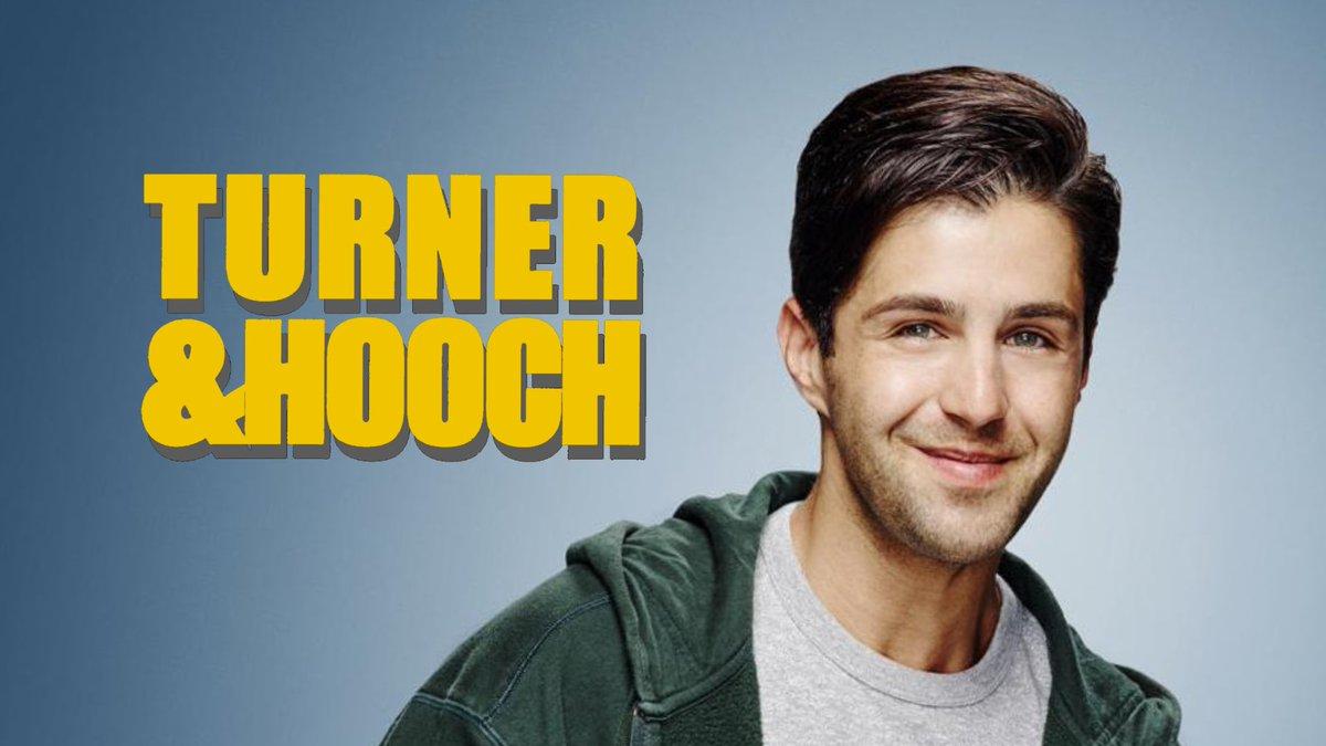 Turner And Hooch Series