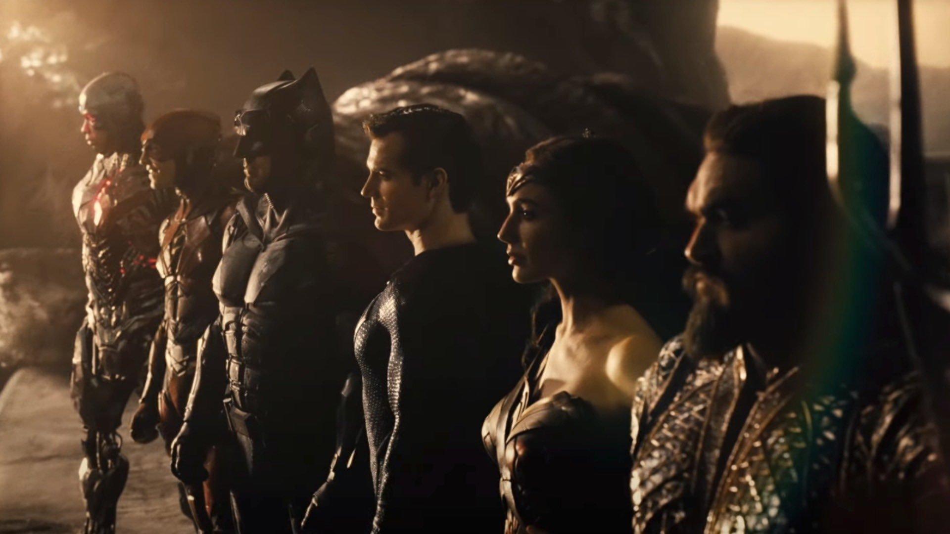 Zack Snyder's Justice League: Todo lo que debes saber de su estreno