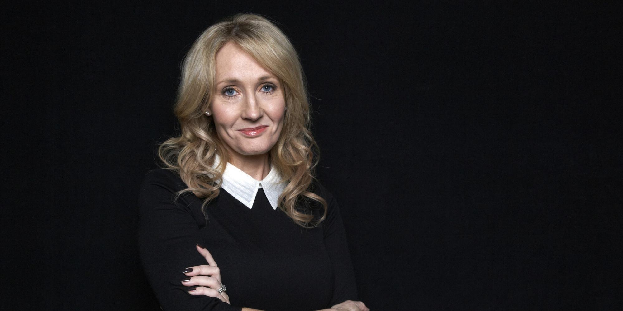 J.K. Rowling ayuda tras sismo CDMX