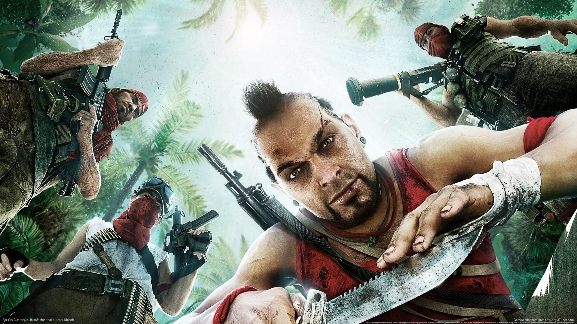 Ubisoft está regalando The Division y Far Cry 3 ¡te decimos cómo descargarlos!