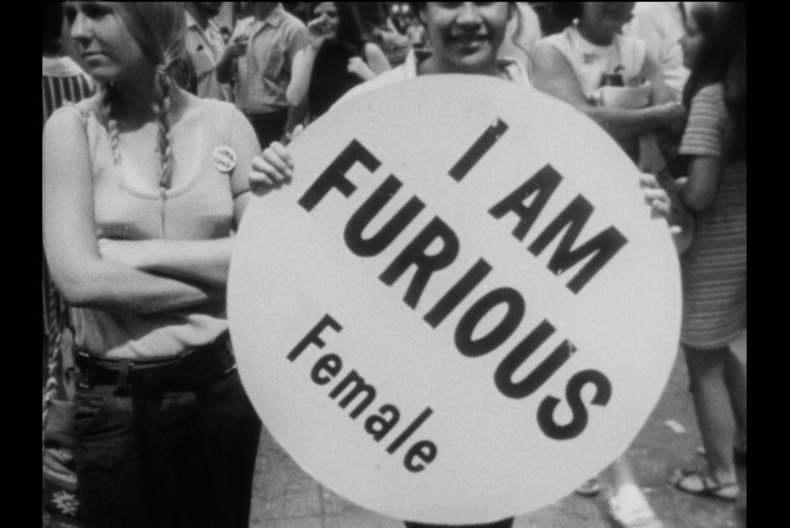 Feministas: ¿Qué estaban pensando?