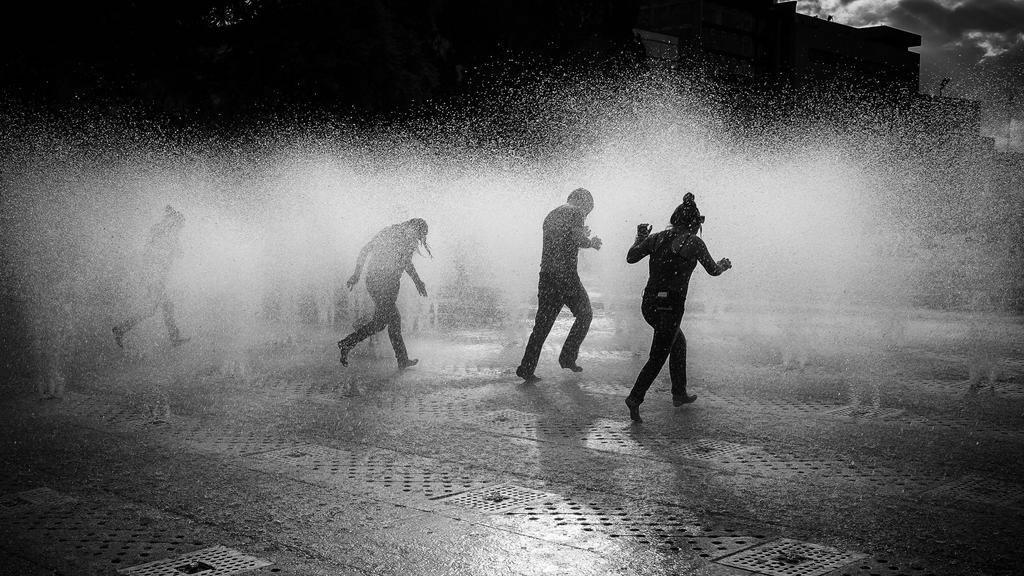 Fotos Fotomaratón+Nikon