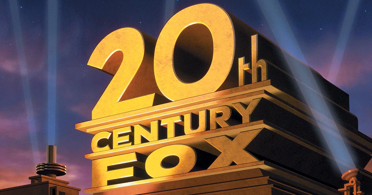 Logo de 20th Century Fox