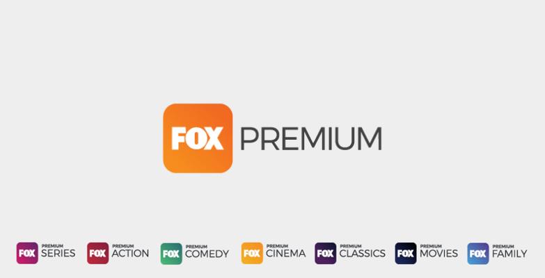 Fox Premium programación