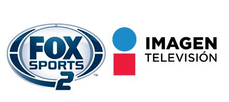 Imagen Televisión | Fox Sports 2