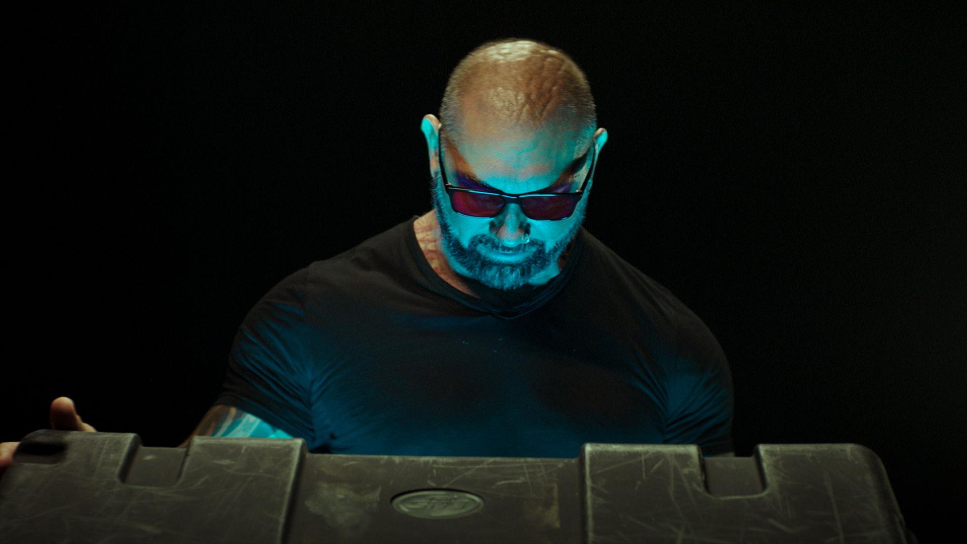 Batista en Gears 5