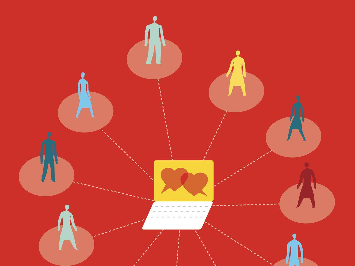 Tinder y Grindr acusadas de vender datos de usuarios