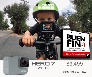GoPro Hero White