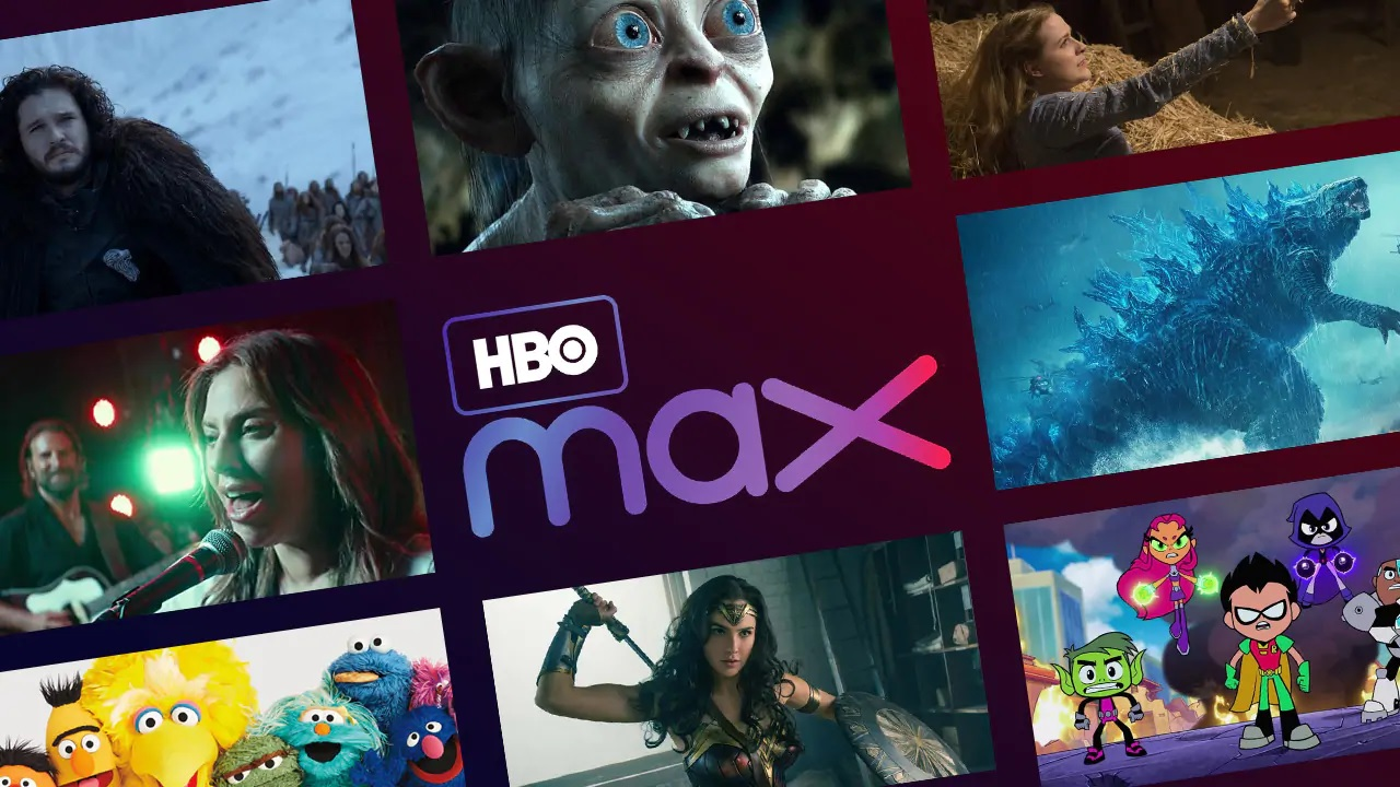 Paquetes izzi 2021: internet y HBO MAX