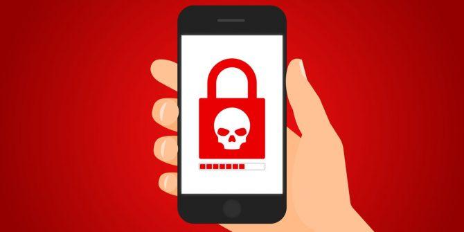 Malware por juegos infectados en Android