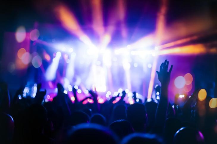 Realidad virtual: conciertos en pandemia