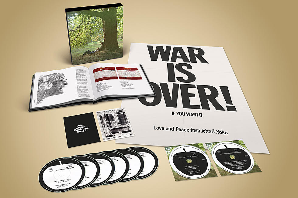 John Lennon - Plastic Ono Band - The Ultimate Collection