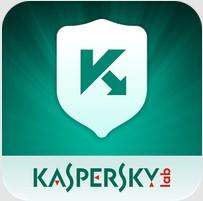Logo de Kaspersky Internet Security