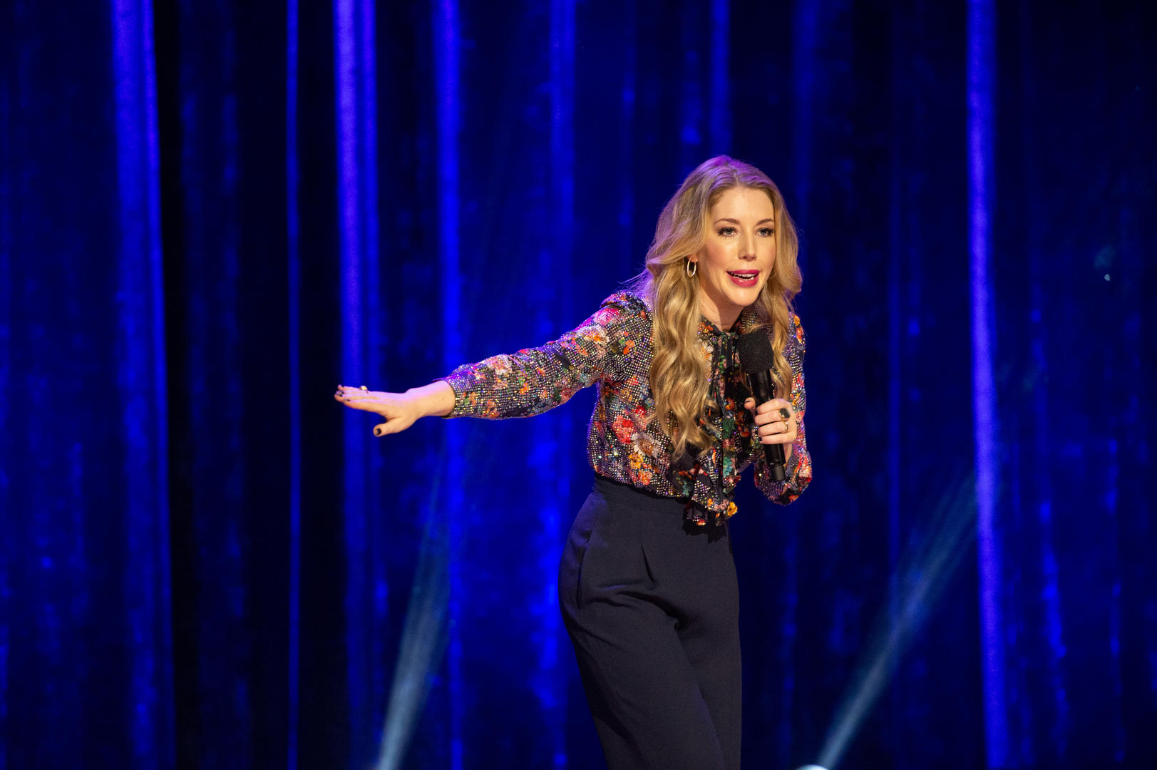 Katherine Ryan: The Glitter Room