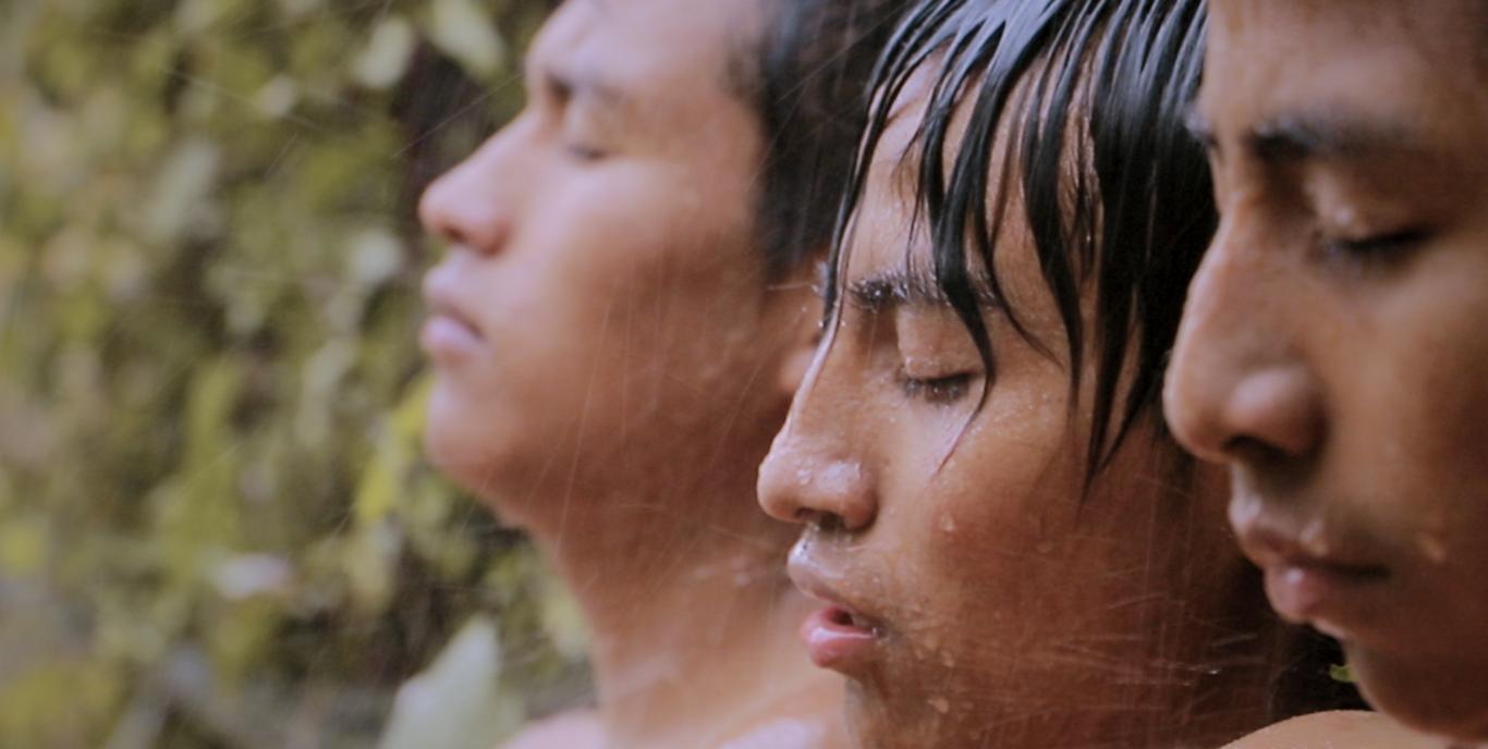 2da muestra de cine en lenguas indígenas