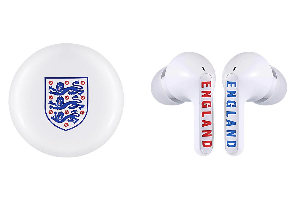 LG lanza edición limitada de audífonos para amantes del futbol