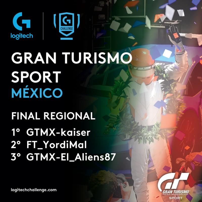 Final Gran Turismo