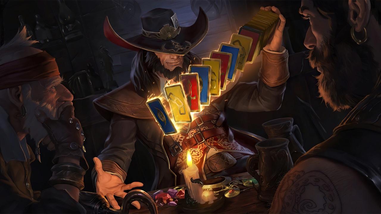 Campeonato Mundial de Legends Of Runeterra