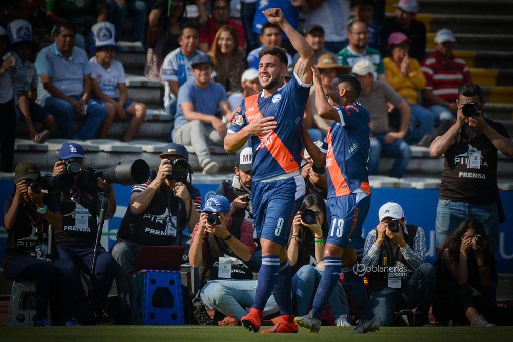 Puebla, el equipo de la Jornada 12 en la Liga MX