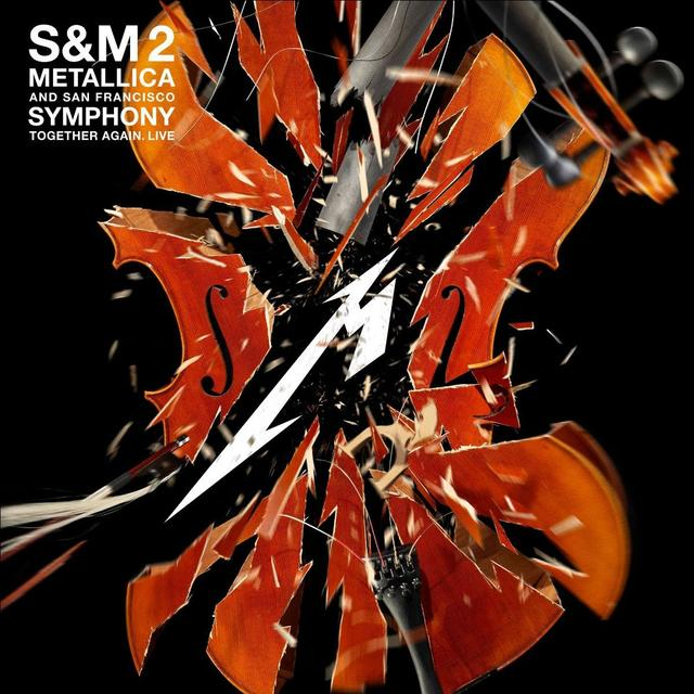 Metallica - S&M2 and San Francisco Symphony