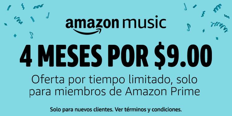 Promoción Amazon Prime Day 2019