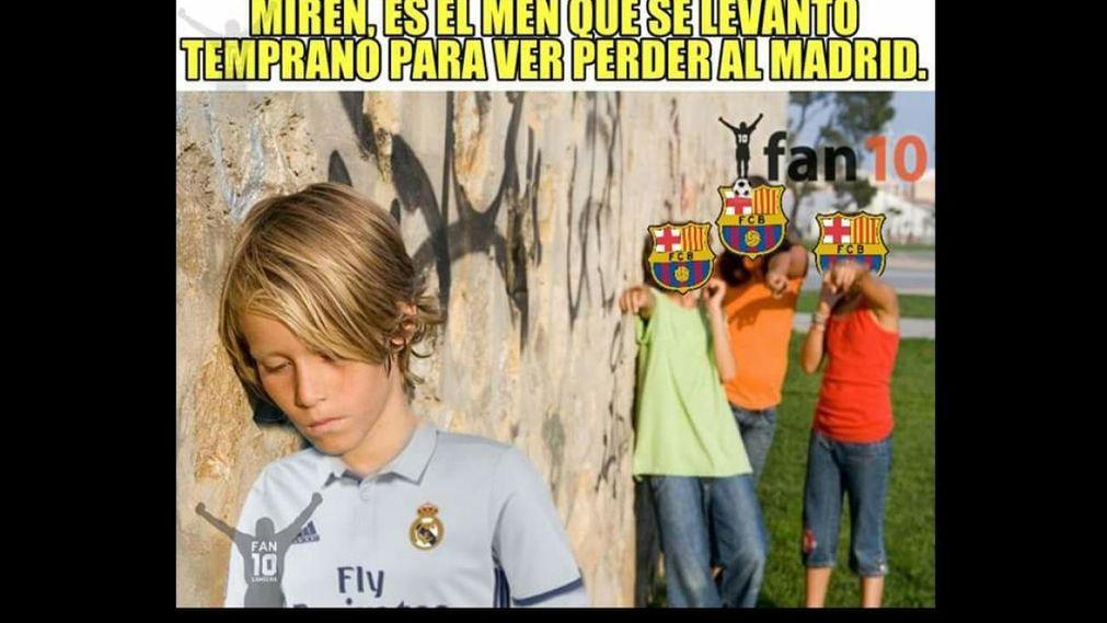 meme clásico español